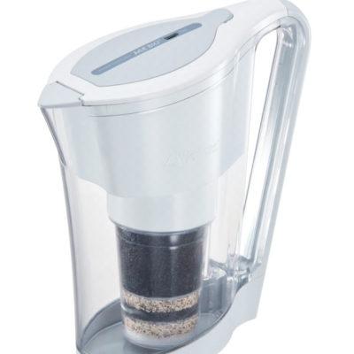 jarra phydro agua alcalina filtrada ionizada alcalinecare pasatealladoverde